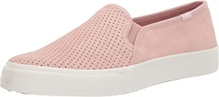 Keds Women's Double Decker Suede Sneaker