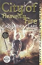 City Of Heavenly Fire (Turtleback School & Library Binding Edition) (Mortal Instruments)