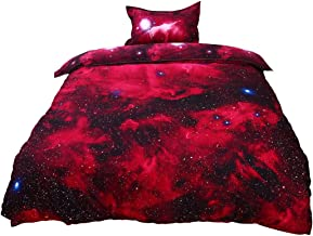 Best red star single duvet cover Reviews