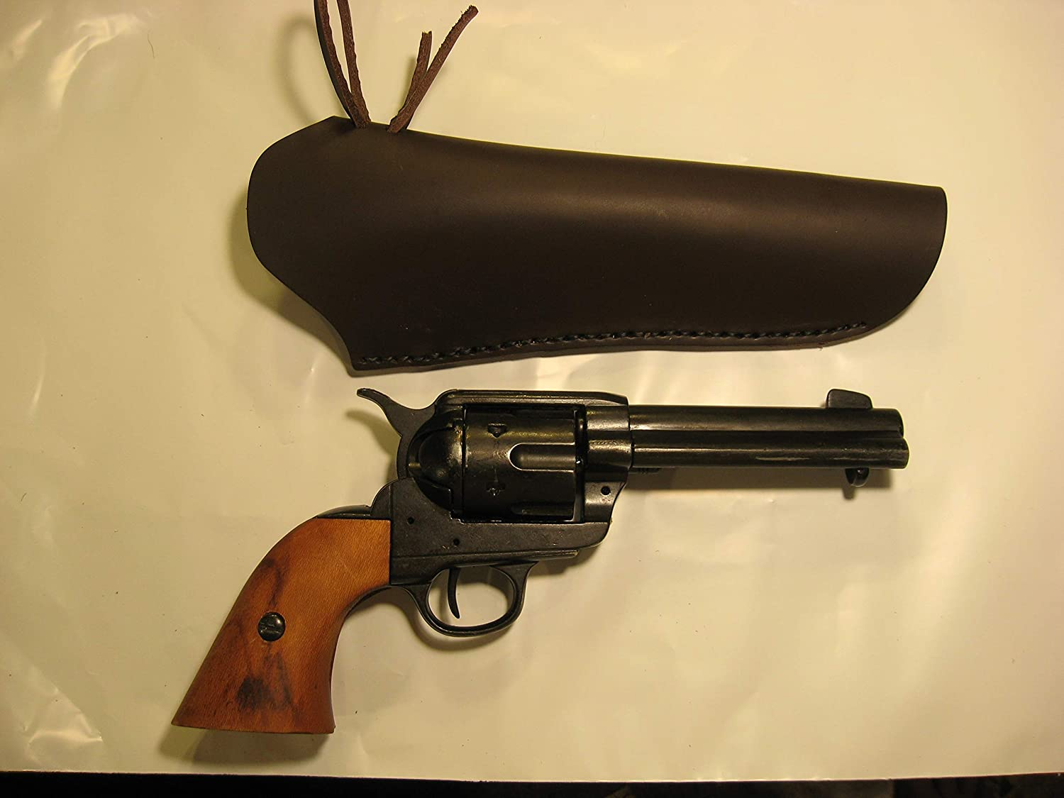 Western Leather Cross Draw Revolver Holster L High material 2 Challenge the lowest price of Japan ☆ 4-1 for H or R