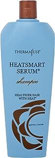Thermafuse AD478 HeatSmart Serum Shampoo 33.8 oz. Sulfateree, Sodium Chlorideree Formula, reg multi
