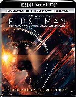 Best first man movie netflix Reviews