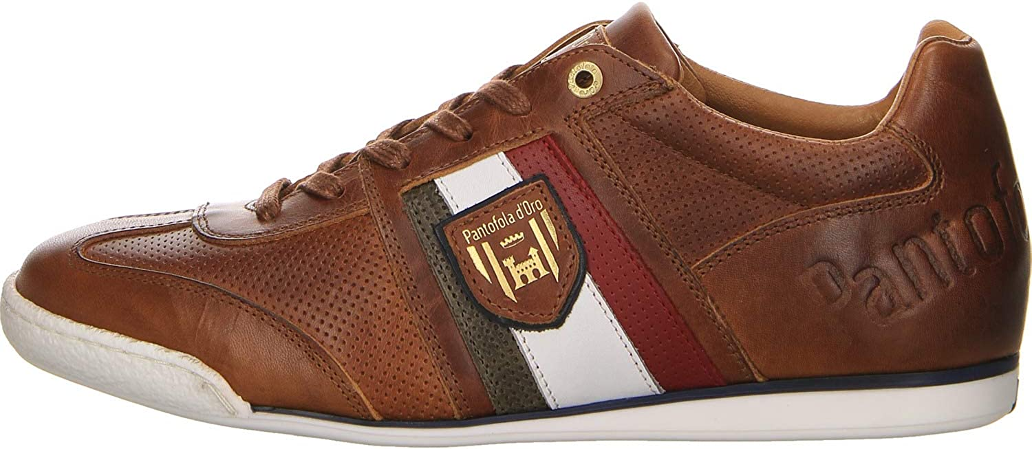 Pantofola d'gold Men's Imola Scudo Romagna men Low Top Sneakers