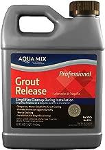 Aqua Mix Grout Release - Quart