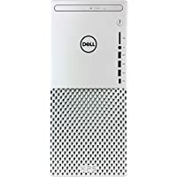 Dell XPS Desktop with Intel 8 Core i7-10700 / 16GB RAM / 2TB HDD & 256GB SSD / Windows 10 Professional / 8GB Video