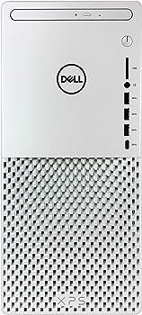 Dell XPS Desktop (Octa i9 / 32GB / 1TB HDD & 1TB SSD / 8GB Video)