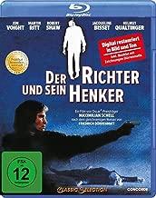 End of the Game 1975 Der Richter und sein Henker Assassinio sul ponte Reg.A/B/C Germany
