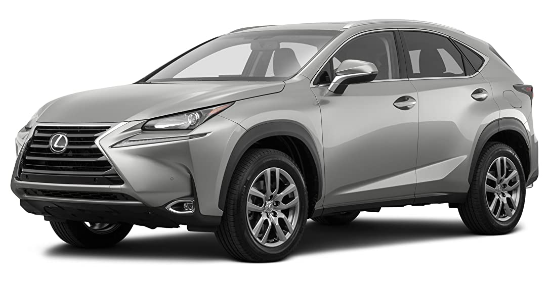 מגניב ביותר Amazon.com: 2017 Lexus NX200t Reviews, Images, and Specs: Vehicles UX-31