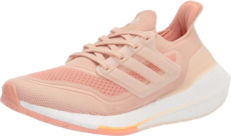 adidas Women's 在庫一掃 Ultraboost Shoes 21 5%OFF Running