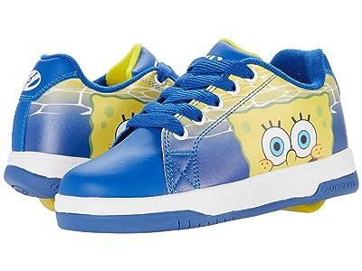 Heelys Split Spongebob (Little Kid/Big Kid/Adult)