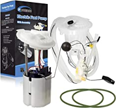 POWERCO Left Side Fuel Pump Module Replacement For Chrysler 300 2005-2010 and Replacement for Dodge Challenger Charger 2009-2010 and Magnum 2005-2008 2.7L 3.5L 5.7L 6.1L V6 V8