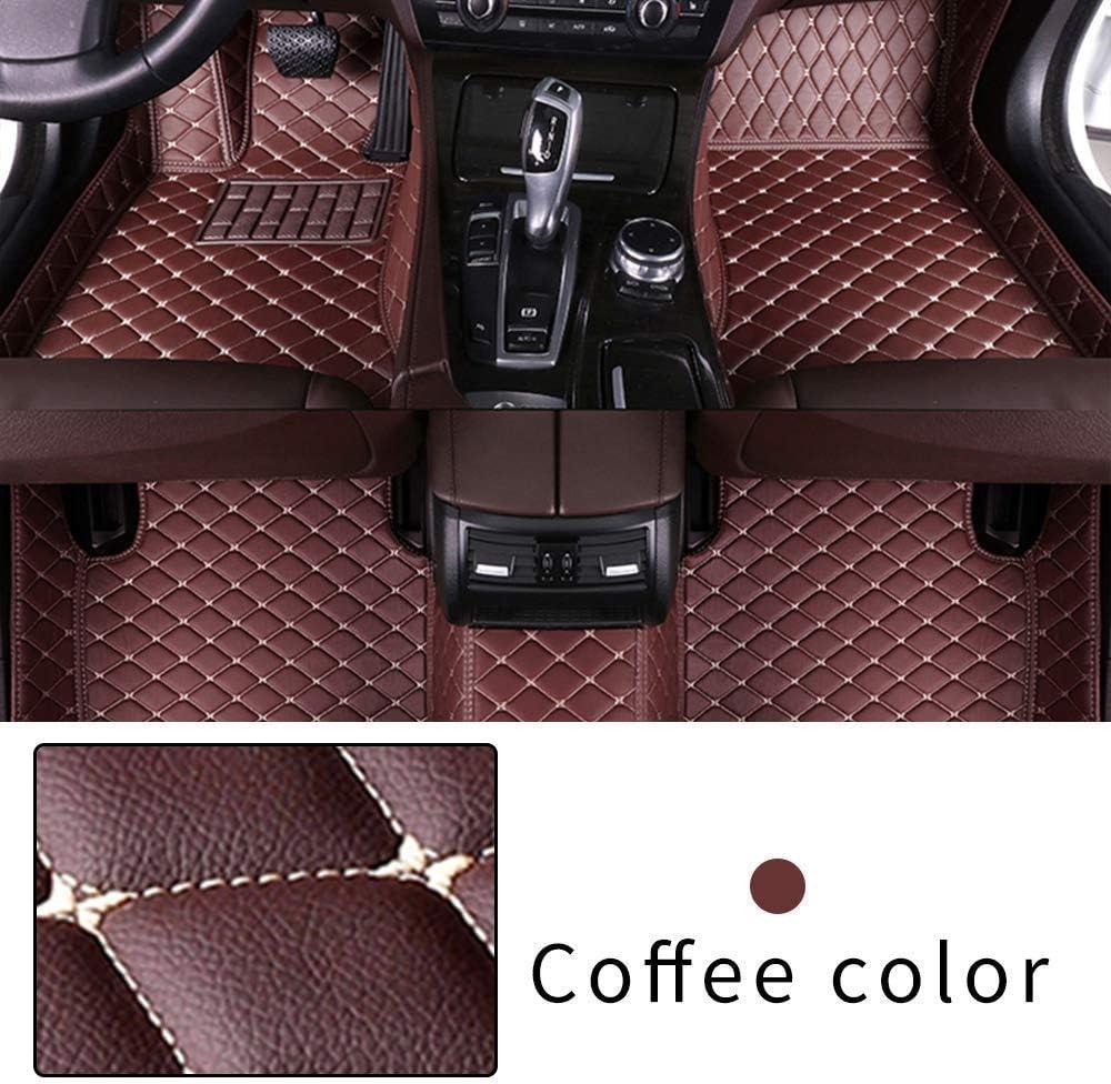 Muchkey Custom Car Floor mat for Cadillac Max 62% OFF XT5 CT6 latest SRX CT ATS XTS