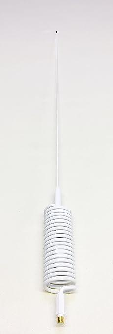 Antena Stinger Springer Tornado CB en espiral