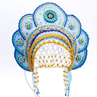 headdress russian