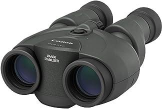 Canon 10 x 30 IS II - Prismáticos (10x, diámetro Efectivo