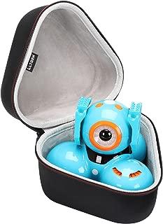 LTGEM EVA Hard Travel Case for Wonder Workshop Dash Robot