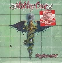 Best motley crue lp records Reviews