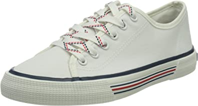 TOM TAILOR 1195305, Zapatillas Mujer