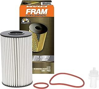 FRAM XG10295 Ultra Cartridge Oil Filter