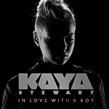 In Love With A Boy EP