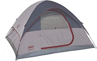 2000030934 Highline 4-Person Dome Tent, 9 x 7'