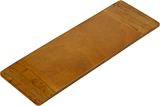 Homecraft Short Transfer Board, Plywood Slide Board, Wheelchair, Bed, and Car Transfer Boards, Promotes Safety & Security, Ideal for Elderly or Disabled, 60 x 21 cm (Eligible for VAT relief in the UK)