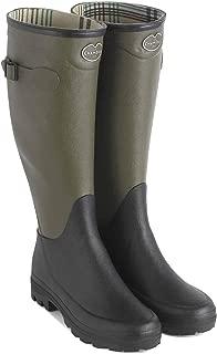 LE CHAMEAU 1927 Women's Manoir Jersey Lined Boot