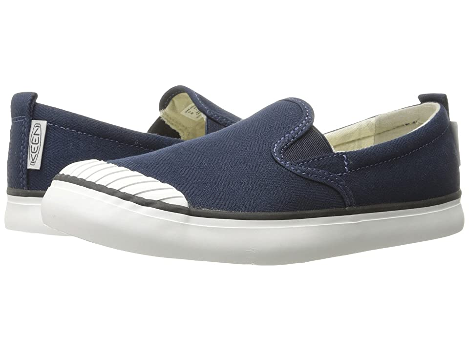 Keen Elsa Slip-On (Dress Blues) Women