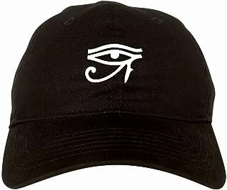 eye of horus dad hat