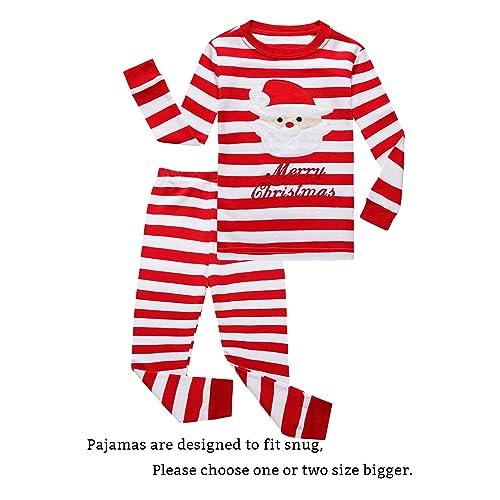 f0d97680e250 Snowman Pajamas Toddler  Amazon.com