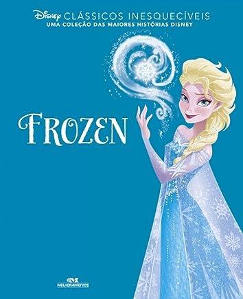 Clássicos Inesquecíveis: Frozen