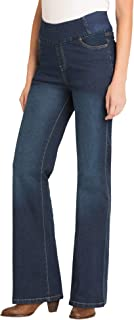 Women's Plus Size Bootcut Smooth Waist Jean