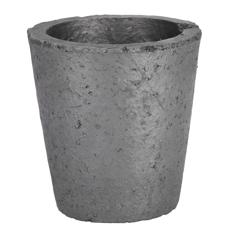 Max 75% OFF Cup Shape Silicon Carbide Graphite Melt Casting Alternative dealer Crucible Furnace