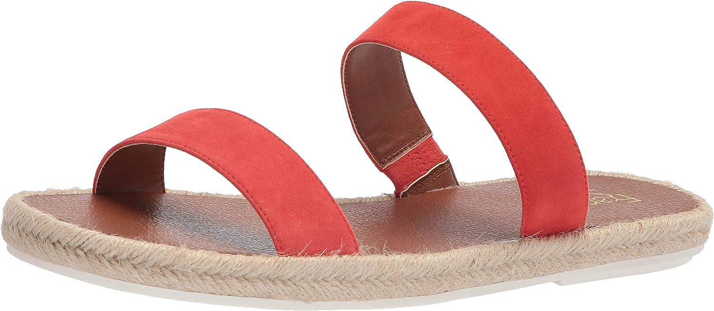 Franco Sarto Women's Posie Slide Sandal