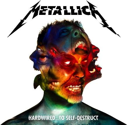Hardwired… To Self-Destruct (2 Vinilos) (Vinyl)