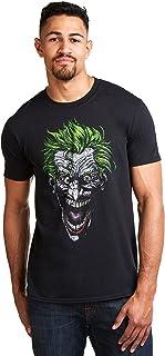 DC Comics Men's Joker T-Shirt