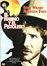 El Rabino Y El Pistolero [Import espagnol]