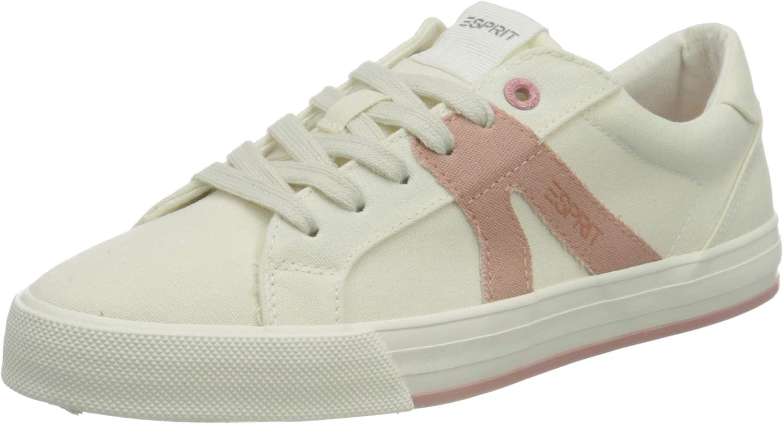 Esprit Women's 返品送料無料 大放出セール Low-top Sneakers