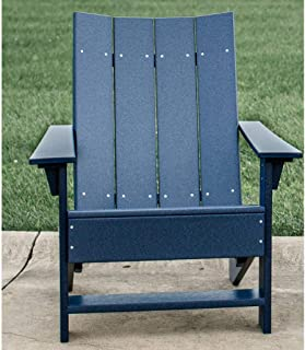 Wildridge Outdoor Contemporary Outdoor Adirondack Chair - Ships in 10-14 Business Days