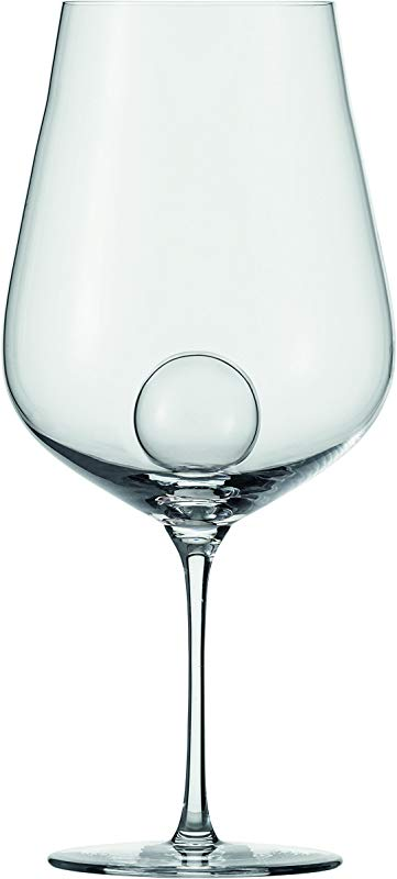 Schott Zwiesel Air Sense Bordeaux Set Of 2 25696