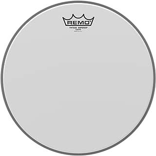 Remo VE0112-00 Vintage Emperor Coated Drum Head (12-Inch)