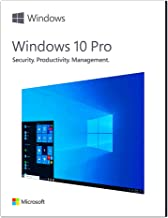 $128 » Windows 10 Professional USB Flash Drive 32/64 bit activation license product key OS for PC software 2020 Version   New Pro...