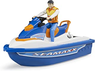Best toy sea doo Reviews