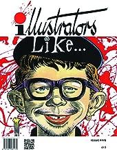 Illustrators Magazine #5