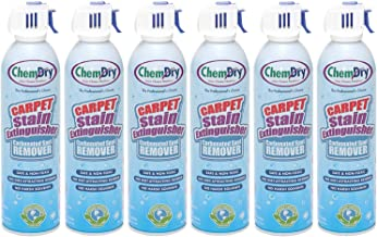 Chem-Dry Carpet Stain Extinguisher - 18 oz. - 6 pack