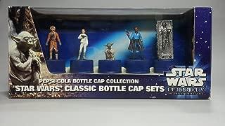 Star Wars Pepsi Bottle Cap Collection Episode 5 (Box)