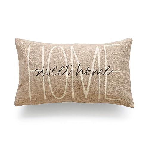 Home Sweet Home Pillow Amazon Com