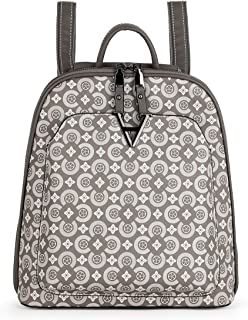 حقائب الظهر للنساء آنجل كيس السيدات الأزياء بو الجلود حقيبة الظهر مكافحة سرقة حقائب الكتف