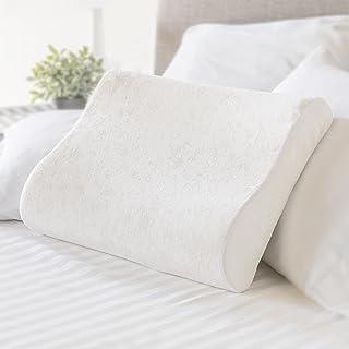 Memory Foam Pillow, Contour, 40x60x12cm