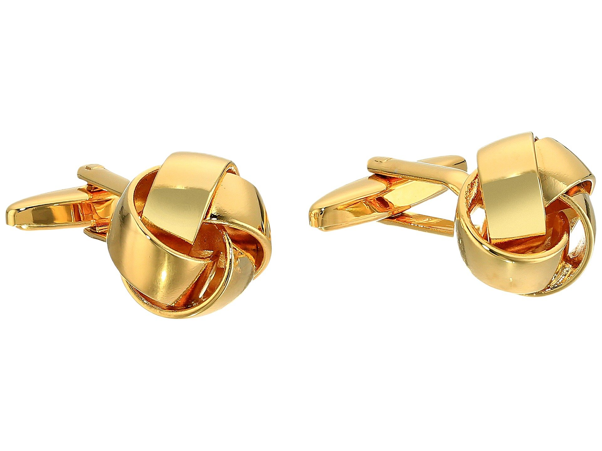 Joya para Hombre Stacy Adams Soft Love Knot Cuff Links  + Stacy Adams en VeoyCompro.net